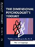 Dimensional Psychologist's Toolkit (2014)