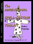 Dimensional Spell-Casting Wizards Coppedge
