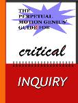 Guide to Critical Inquiry